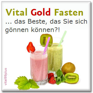 Vital Gold Smoothies Fasten